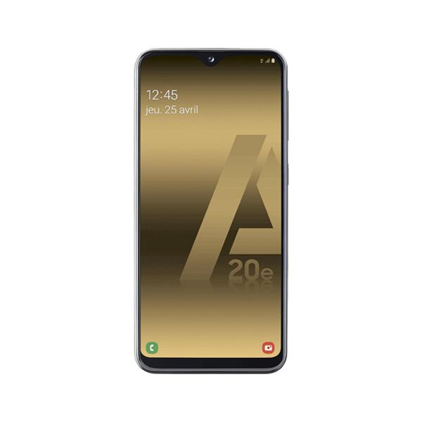 A20 E
