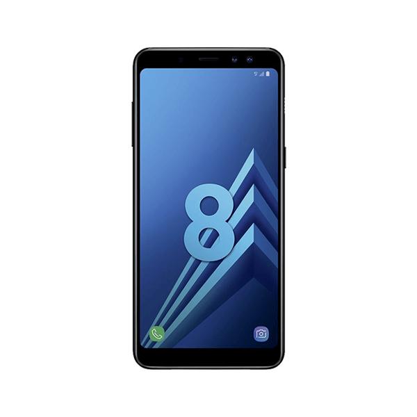A8 (2018)